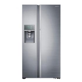 Samsung RH77H90507F 220 Volt 50 Hertz Side by Side Refrigerator