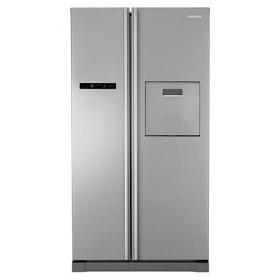Samsung RSA1VTSL 220 Volt 50 Hertz Side by Side Refrigerator