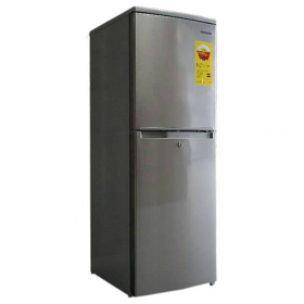 Samsung RT18K1100SD Double Door Top Freezer Refrigerator - 220 Volt 50 Hz - To Use Outside North America.