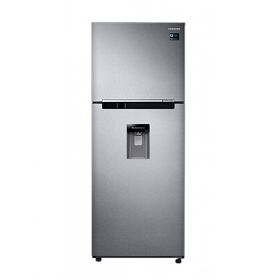 Samsung RT38K5542SL Top Mount Refrigerator - 220 Volt 50 Hz - To Use Outside North America.