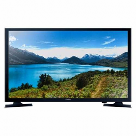 "Samsung UA-32J4003 32"" Multi System PAL NTSC SECAM LED TV with 110-240 Volt 50/60 Hz"
