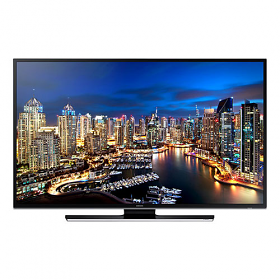 "Samsung UA-40HU7000 40"" PAL/NTSC/SECAM Multi System 4K LED SMART TV with 110-240 Volt 50/60Hz - New 2014 Model"