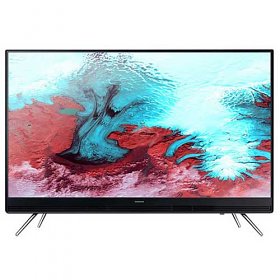 "Samsung UA-43K5100 43"" 110-240 Volt 50/60 Hz Multi System Full HD LED TV"