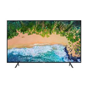 Samsung UA-55NU7100 PAL NTSC SECAM Multi System SMART 4K UHD TV - Multi System - Works World Wide
