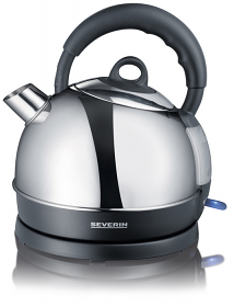 Severin WK3349 220 240 Volt 50 Hz Electric Kettle