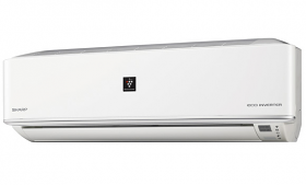 220 Volt Sharp AH-XP13NRV  Split Air Conditioner
