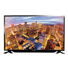 Sharp LC-32LE185M Multi System PAL NTSC SECAM 110-240 Volt 50/60 Hz LED TV
