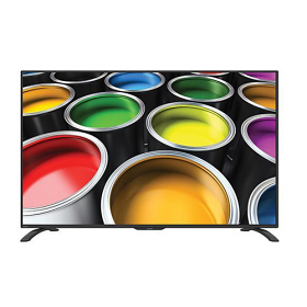 Sharp LC-60LE380X Multi System Full HD SMART TV - Built in Wifi - World Wide 110-240 Volt 50/60 Hz