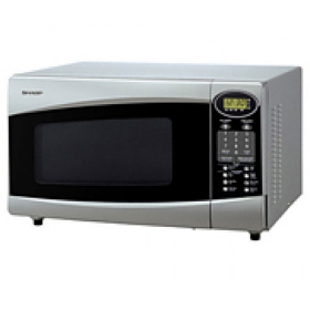 Sharp R360 220-240 Volt 50 Hz Microwave Oven