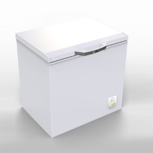 Sharp SCF-K190 190 Liter Chest Freezer - 220 Volt 240 Volt 50 Hz