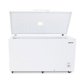 Sharp SCF-K260 220-240 Volt 50 Hz Chest Freezer - 9 Cu Feet - 260 Liter - To Use Outside North America
