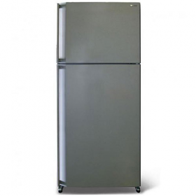 Sharp SJ-SC75V-SL 220 Volt 240 Volt 2 Door 627L Top Mount Refrigerator