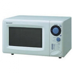 Sharp R228H 220-240 Volt Microwave