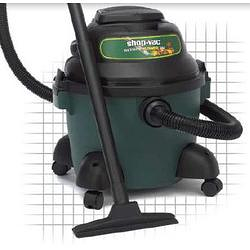 ShopVac 9E6306 220 Volt 50 Hz Wet and Dry Vacuum Cleaner