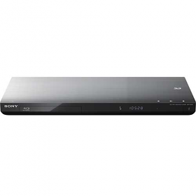 Sony BDP-S790 Region Free Blu Ray Player with 4K upscaling