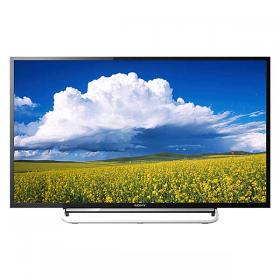 "Sony KDL-40W600 40"" PAL/NTSC/SECAM Multi System LED TV with 110-240 Volt 50/60 Hz"