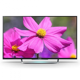 "Sony KDL-55W800B 55"" 110 Volt 220 Volt PAL NTSC SECAM W800B BRAVIA 3D / Internet LED backlight TV"