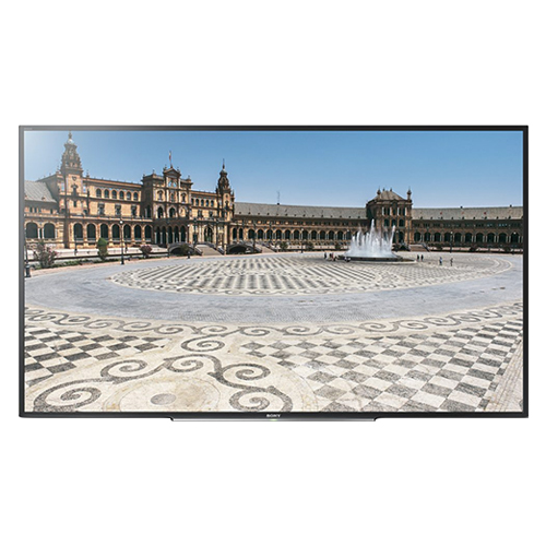 """Sony KDL-32W600 - 32"""" Multi System TV - SMART TV - World Wide Use 110-240 Volt 50/60 Hz"""
