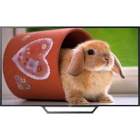 "Sony KLV-32W602D Series 32"" 110-220 Volts Multi-System SMART LED TV"