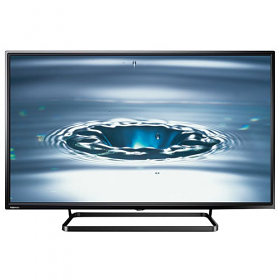 "Toshiba 24S1600 24"" Multi System PAL NTSC SECAM LED TV - 110-240 Volt 50/60 Hz for World Wide Use"