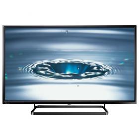 "Toshiba 24S1600 24"" Multi System PAL NTSC SECAM LED TV - 110-240 Volt 50/60 Hz for World Wide Use"