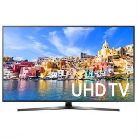 """Samsung UA-40KU7000 40"""" 110-240 Volt 50/ Hz Multi System 4K UHD TV"""