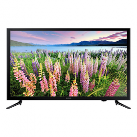"Samsung UA-40N5300 40"" Multi System SMART Full HD LED TV  - 110-240 Volt 50/60 Hz - To Use World Wide"