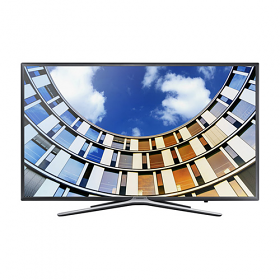 "Samsung UA-55M6000 55"" Multi System SMART Full HD LED TV - 110-240 Volt 50/60 Hz - World Wide Use"