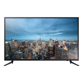 "Samsung UA-65JU6600 65"" 110-240 Volt 50/60 Hz Multi System 4K Flat Smart TV"