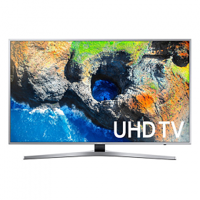 "Samsung UA-65MU7000 65"" Multi System 4K Ultra High Definition SMART LED TV - 110-240 Volt 50/60 Hz"