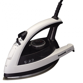 Panasonic W410 220-240 Volt Iron