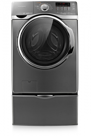 Samsung WD1172XVM 220-240 Volt 50 Hertz washer/dryer combo