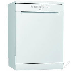 Whirlpool WF3C25F 6th sense Eco Dishwasher