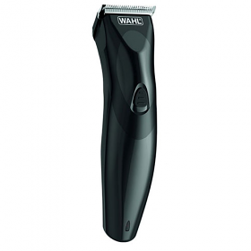 Wahl 9639-808 Haircut and Beard Cutting Kit - 22 piece Cutting Combo - 220-240 Volt 50 Hz - 12 Guide Combs Included