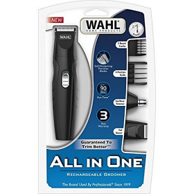 Wahl 9685-016 220 volt 240 Volt 50 Hz all in one Rechargeable Grooming Kit