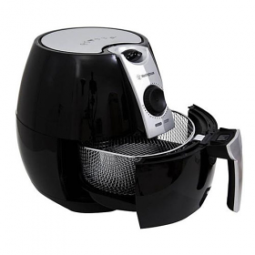 Westinghouse WKAF988 220-240 Volt 50 Hz Air Fryer Healthy Fryer