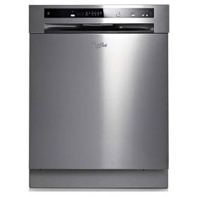 Whirlpool ADPU8773IX 220 Volt 50 Hertz Dishwasher