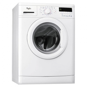 Whirlpool AWOD7224 220 Volt 240 Volt 50 Hz 7 Kg Front Load Washer -  High Qualtiy - The Best Seller