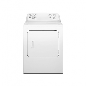 Whirlpool WED4730 220-240 volt 50 Hz Atlantis 15 Kg Electric Dryer