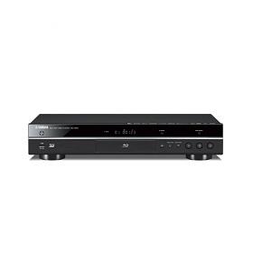 Yamaha BD-S681BL Blu Ray Disc Player