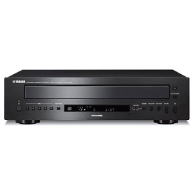 Yamaha CD-C600 Five Disc Changer