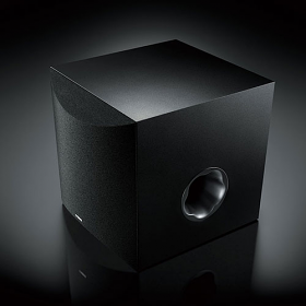 Yamaha NS-SW100 Powered Subwoofer