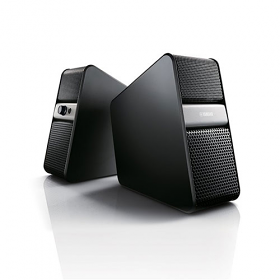 Yamaha NX-B55 Premium Computer Speakers with Bluetooth