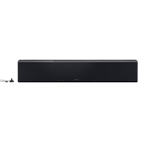 Yamaha YSP-5600BL MusicCast Sound Bar with Dolby Atmos and DTS:X