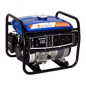 Zaiko GTR-Z2700 220 Volt 50 Hz 2000 Watts Gasoline Generator