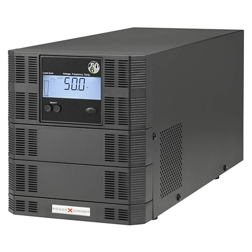 1000 VA - 900 Watt Step Up Voltage Converter Transformer and Frequqncy Converter - 100-120 Volt to 220-240 Volt & 50/60 Hz to 60/50 Hz Conversion!!!