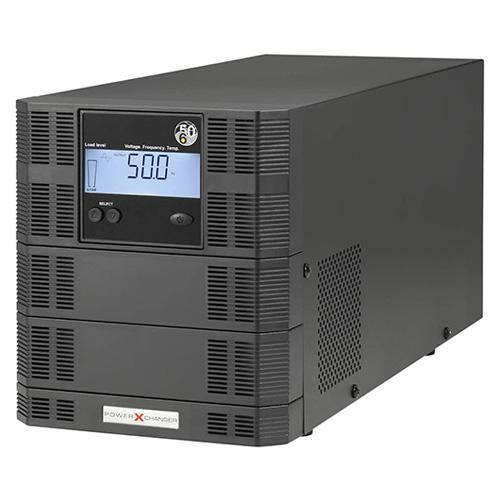 1500 VA - 1350 Watt Step Up Voltage Converter Transformer and Frequqncy Converter - 100-120 Volt to 220-240 Volt & 50/60 Hz to 60/50 Hz Conversion!!!