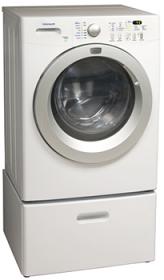 Frigidaire ATF705BZHS 220 Volt 50 Hertz Affinity Washer