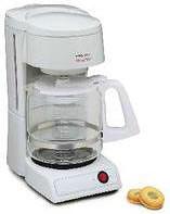 DCM1205 Black and Decker 220-240 Volt Coffee Maker