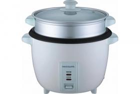 Frigidaire Stainless Steel 4.2 Liter Rice Cooker  - 220 Volt 240 Volt 50 Hz